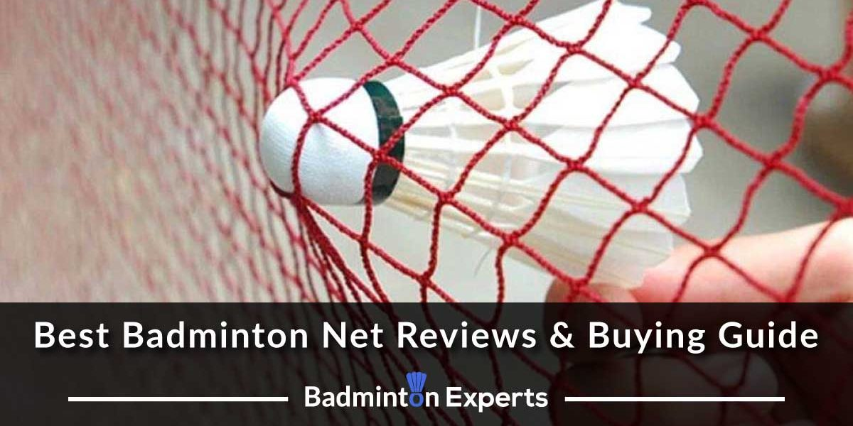 Best Badminton Net