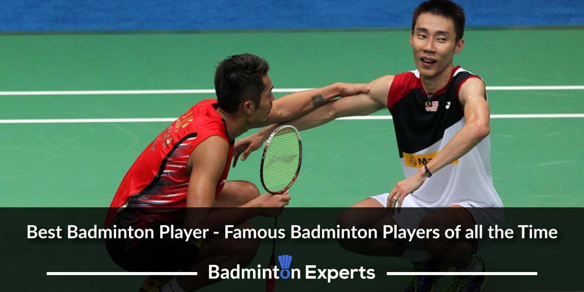 Best Badminton Player